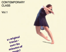 Music for Contemporary Class – Vol. 1